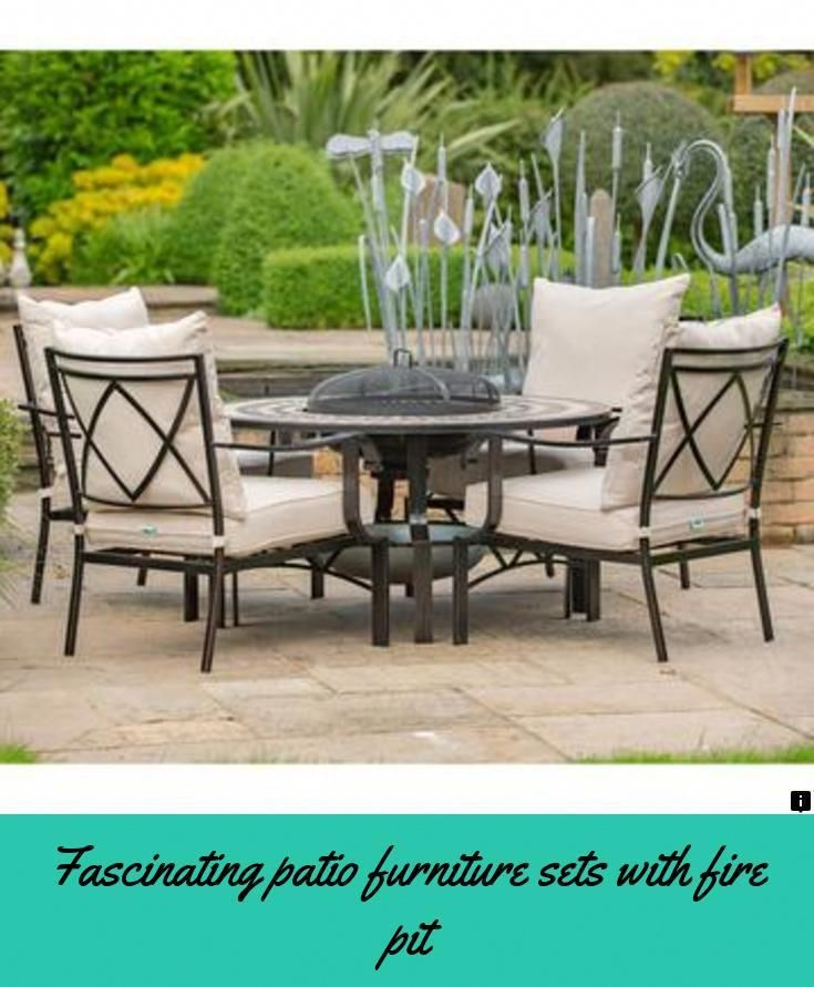 Discover More About Patio Furniture Sets With Fire Pit Check The