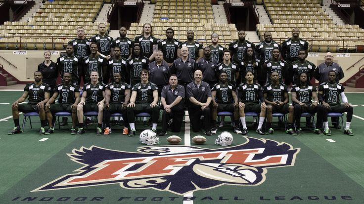 The Green Bay Blizzard Arena Football team