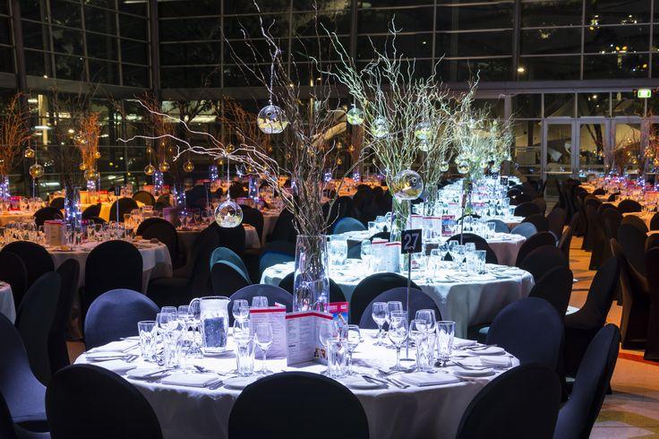 Sydney Gala Awards Dinner.