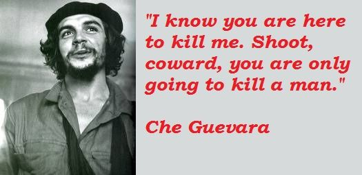 Che Guevara Quotes | ... famous quotes of che guevara che guevara photos che…