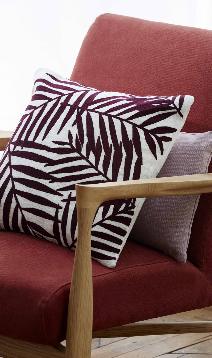 Collection Madura X Red Edition Coussin Mekong www.rededition.com #rededitionparis