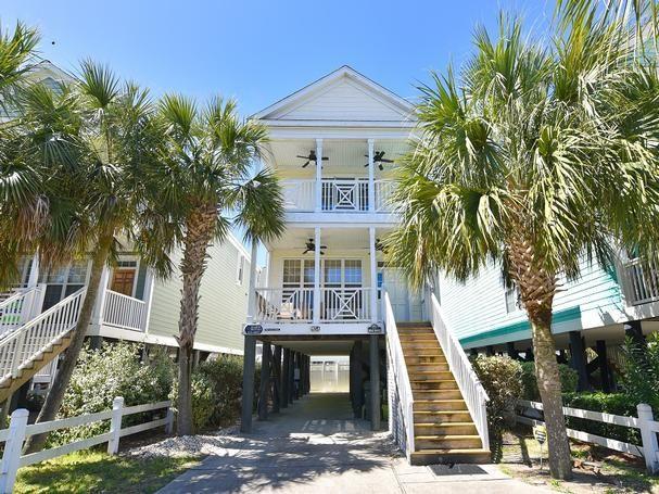Shag Shack - Surfside Beach Vacation Rental Home