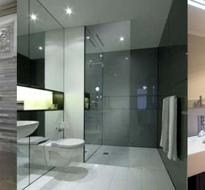 Best Glass Wall Partition Images On Pinterest Budgeting Glass - Partition bathroom wall