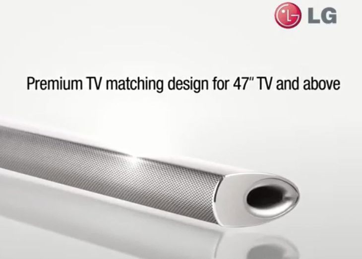 Are you impressed by the LG NB5540 sound bar?