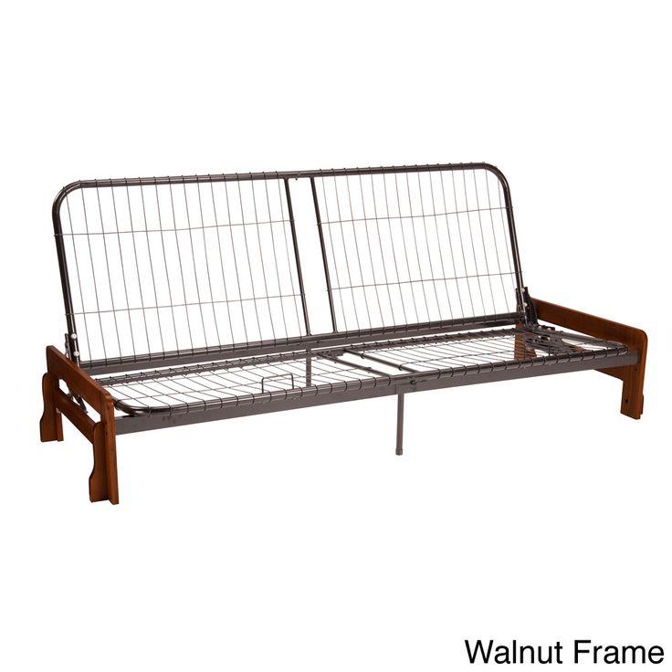 Ms de 25 ideas increbles sobre Queen futon frame en Pinterest