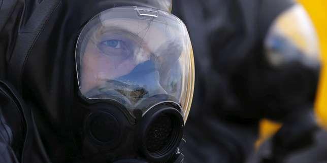 Un rapport «secret défense» pointe les risques de manipulations génétiques à des fins terroristes