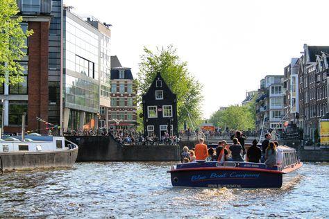 Insider Tipps für Amsterdam