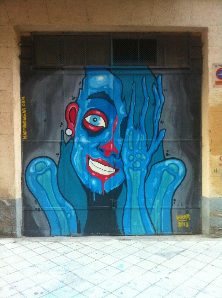 Area Oeste - Salamanca España