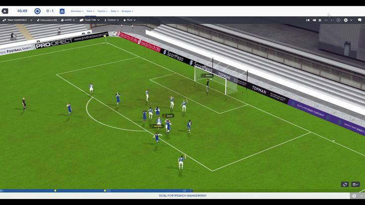 Football Manager 2017 Lower Leagues EP 39 Ipswich Wanderers - Football Manager 2017 Lower Leagues Ipswich Wanderers  We try our hand at returning to the lower leagues with ipswich wanderers on the eastern counties premier league. How will we do? Join us every TuesdayThursday and Sunday.     Support the Channel on Patreon http://ift.tt/1RCkcUL  If you like what i do and want to support me in making content check out my Patreon page. I add unique content and have a range of rewards including…