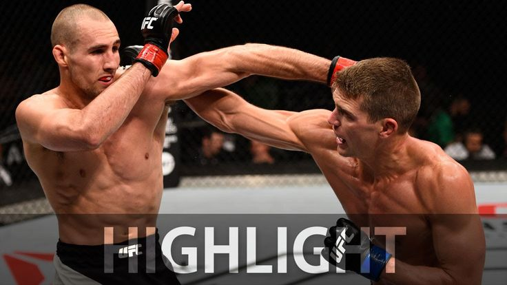 Rory MacDonald vs. Stephen Thompson - UFC Fight Night 89 - http://onealls.com/rory-macdonald-vs-stephen-thompson-ufc-fight-night-89/    One Alls