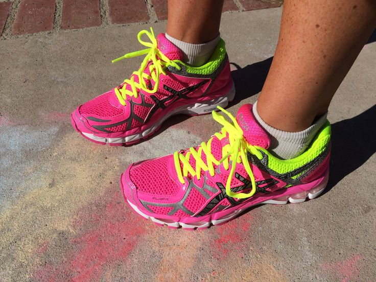 asics gel kayano 21 lite show hot pink
