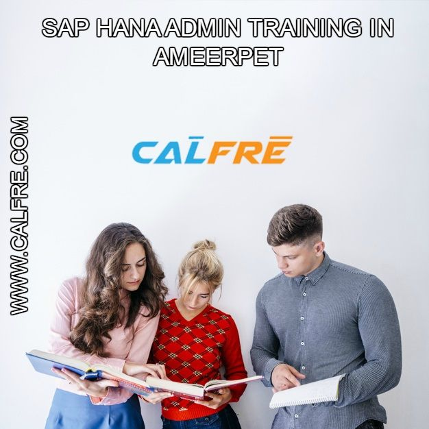 Calfre Searches For The Best Training In Ameerpet Like Sap Hana Admin Training In Ameerpet Coming To Sap Hana It Is A Memory In The Data Platform And Sap Train