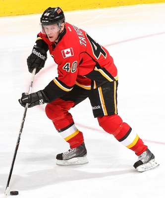 Tanguay excited to reunite with Hartley - Calgary Flames - News