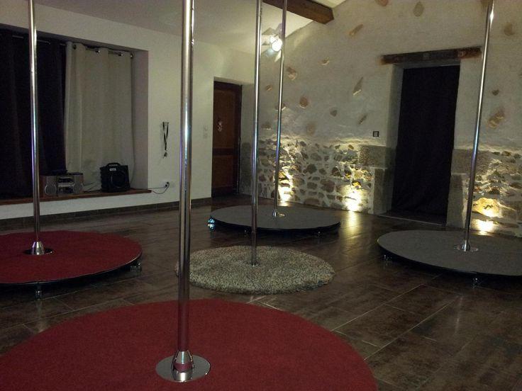 Pole Dance Lyon By Ingrid Lyon Salle De Sport