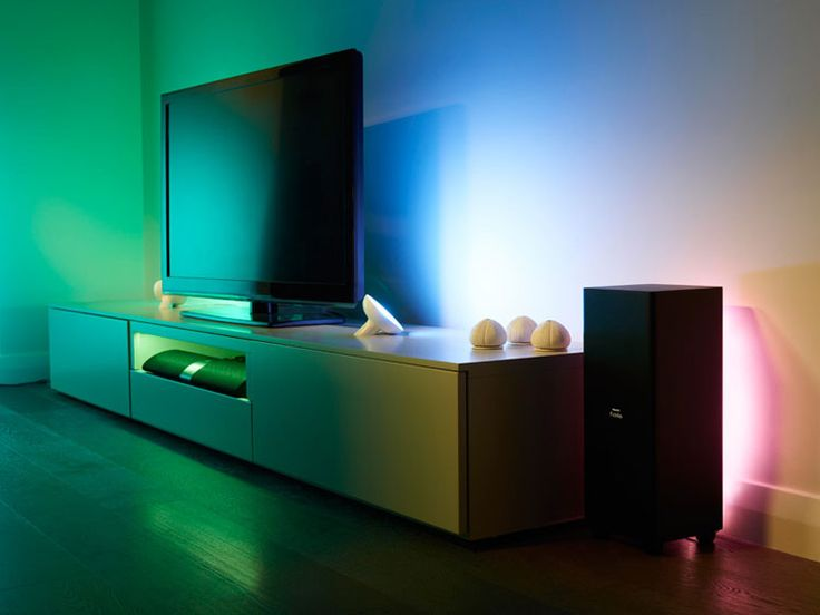 17 Best Philips Hue Lighting Ideas Images On Pinterest