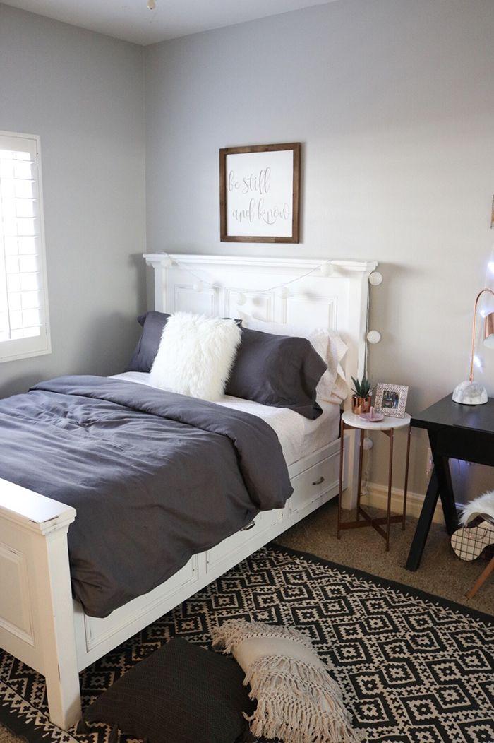 Bedroom For Teen 86
