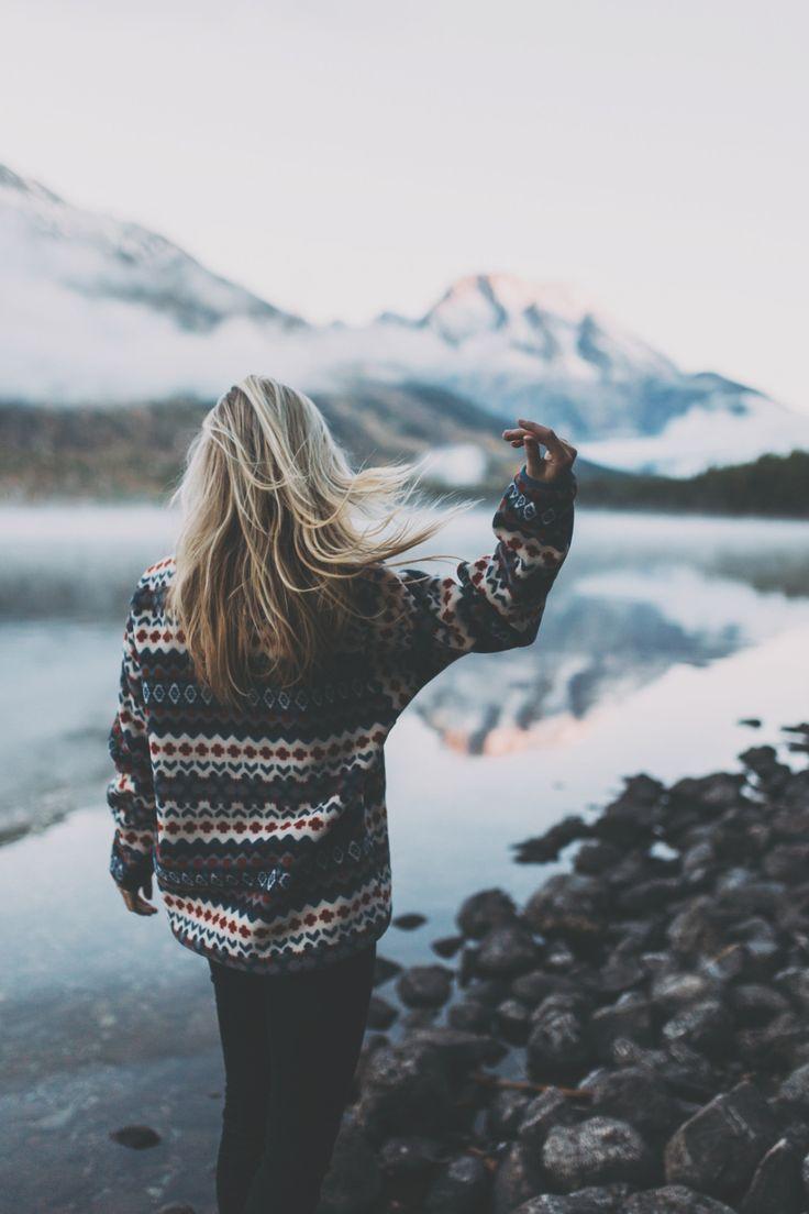 avenuesofinspiration:  Jenny Lake | Photographer © | AOI