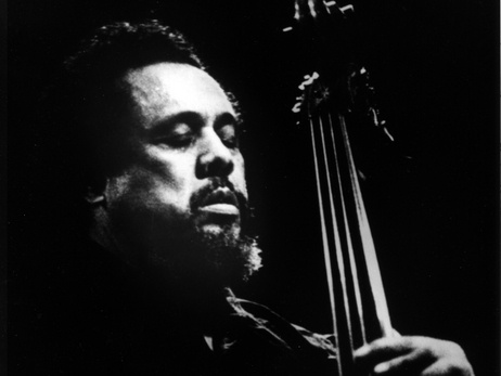 Around The Jazz Internet: July 27, 2012 - Charles Mingus makes the photo lede of this column two out of the last three weeks.