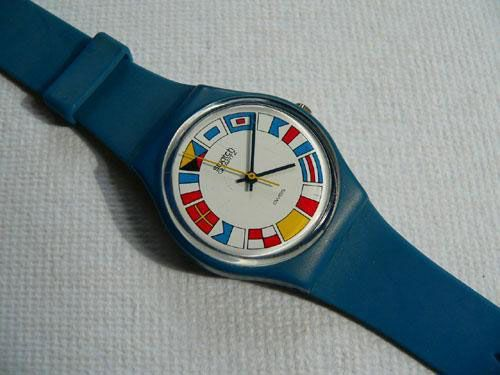 my Favorite SWATCH