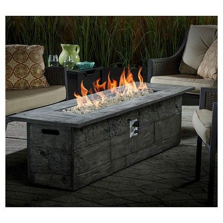 best 25+ gas fire table ideas on pinterest | gas fire pits, gas