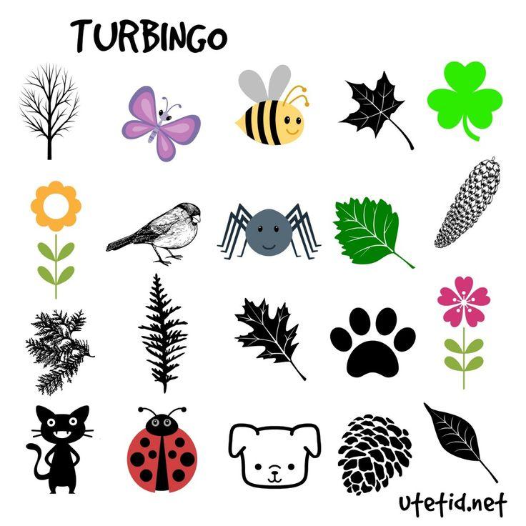 Turbingo | Utetid