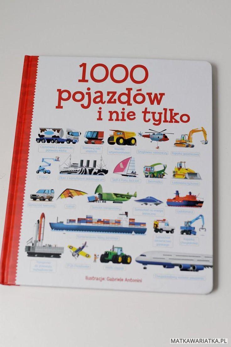 1000 pojazdów i nie tylko