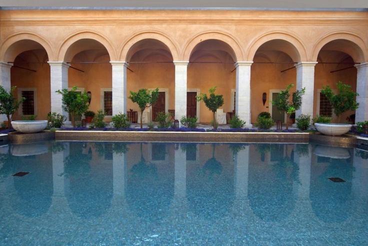 Imaret Hotel - Kavala - Greece