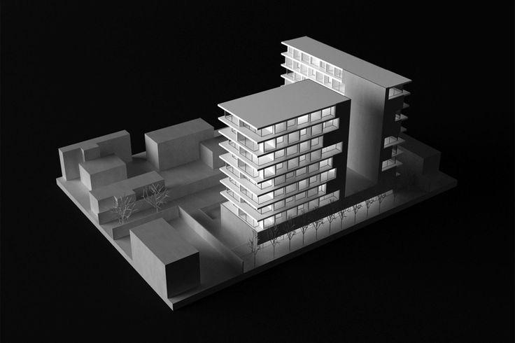 Projects | Carvalho Araújo