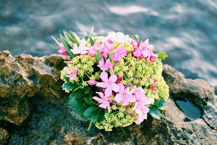 #Croatia #flowers #bouquet