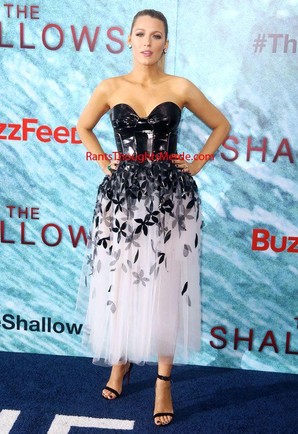 Blake Lively: The Shallows Box Office Mojo