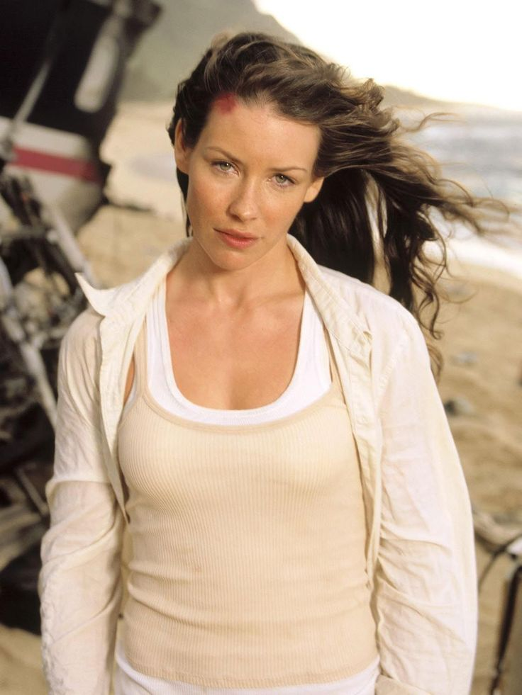 evangeline lilly body - Google Search