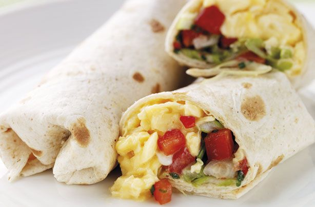 If you fancy making a scrambled egg alternative these wraps are perfect. Great for lunch, brunch or a treat at picnics, follow along with Annabel Karmel in our easy step-by-step video to get your eggs perfect