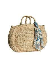 Image result for borse per la spiaggia fai da te di paglia