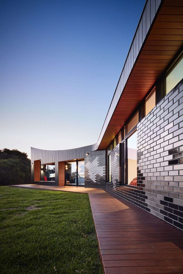 Waratah Bay House By Hayne Wadley Architecture | HomeAdore