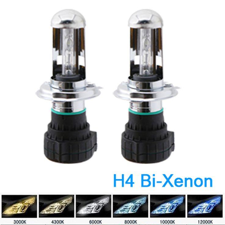 $23.48 (Buy here: https://alitems.com/g/1e8d114494ebda23ff8b16525dc3e8/?i=5&ulp=https%3A%2F%2Fwww.aliexpress.com%2Fitem%2FHeadlight-HID-bulbs-replacement-35W-12v-H4-4300K-6000K-10000K-HID-Low-Lobeam-and-Hi-beam%2F32249747748.html ) HID Xenon Bulbs Replacement H4 Bi-Xenon 35W 12V 4300K 6000K 10000K HID Low and Hi Beam Light Parking Light Fog Light 1 Pair for just $23.48