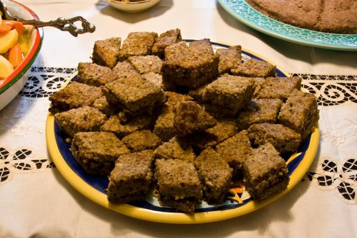 Baked Kibbeh Recipe: Nice and Easy