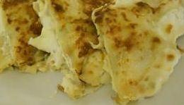 ⇒ Le nostre Bimby Ricette - Consigli per cucinare col Bimby: Bimby, Crespelle Ripene con Besciamella Dukan