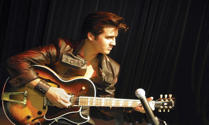 Hidden Facts About Elvis Presley