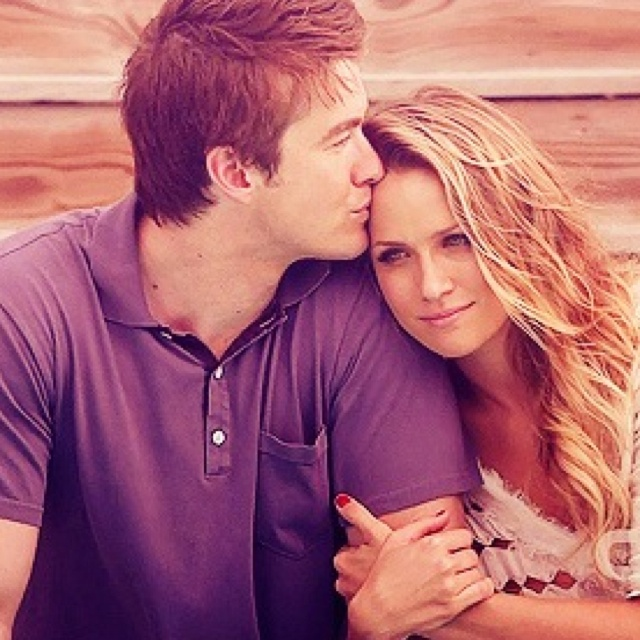 clay & quinn....oh oth i will miss you this year