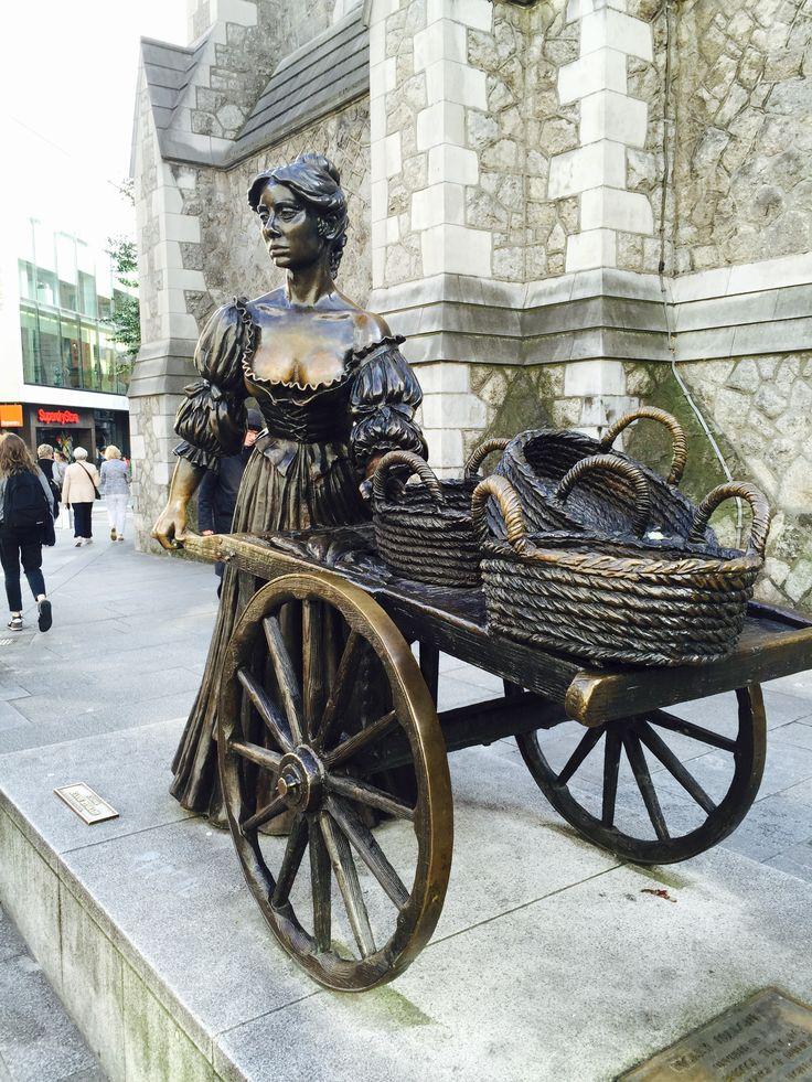 Dublin, October 2016. Ireland