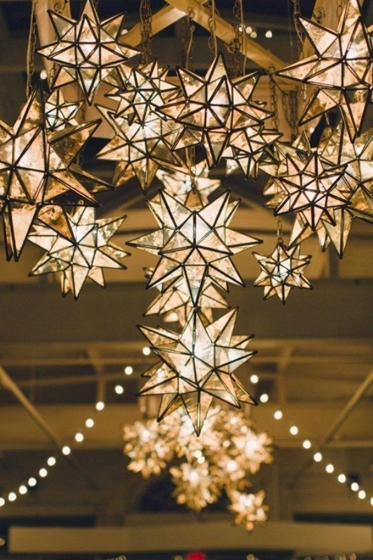 Night wedding decor ideas  Star Wedding Decoration  Read more simpleweddingstuff