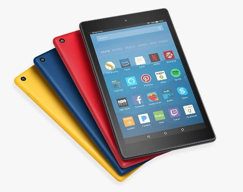 What is the difference between the Kindle ereader and Fire tablet if I want to read ebooks?