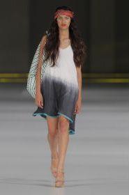 TCN silk dress... www.ninabmarbella.com