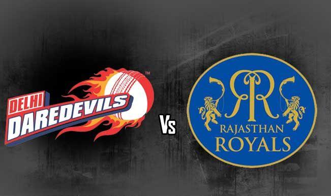 Rajasthan Royals (RR) Vs (DD) Delhi daredevils: Live streaming, Team squad, TV channel list, Head to head, watch online (IPL 2015) - http://www.tsmplug.com/cricket/rajasthan-royals-rr-vs-dd-delhi-daredevils/