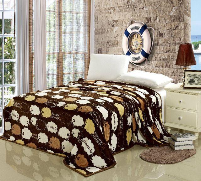 2015 продвижение горячая распродажа Parure де горит одеяла постельные принадлежности Sabanas класс топ - уровень фланель кемпинг одеяло помещении Efb Bl-018