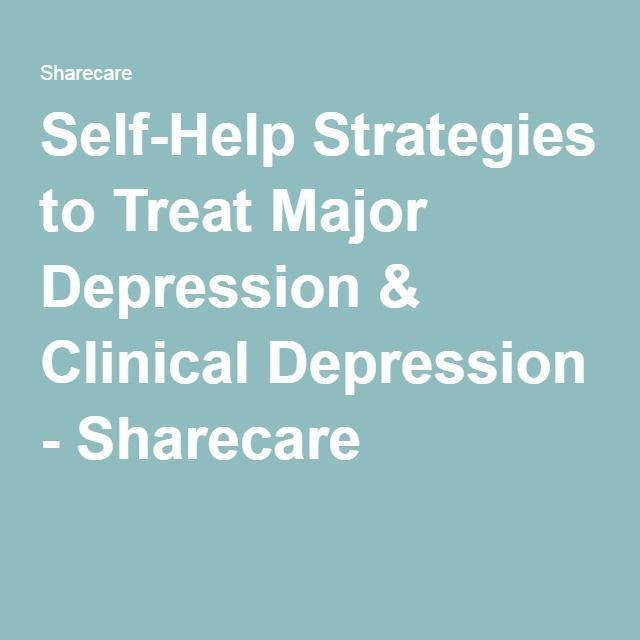 Self Help Quotes: 1000+ Ideas About Clinical Depression Symptoms On