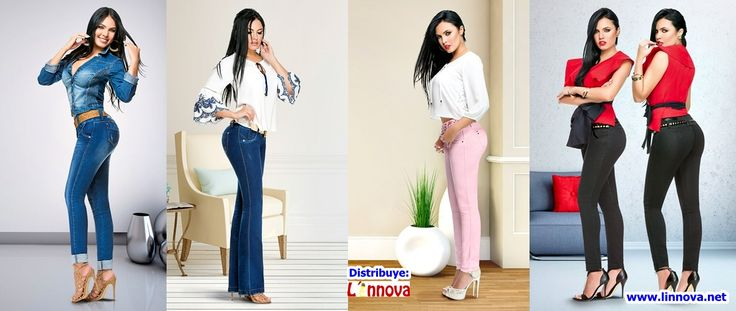 AA0208 - Jeans