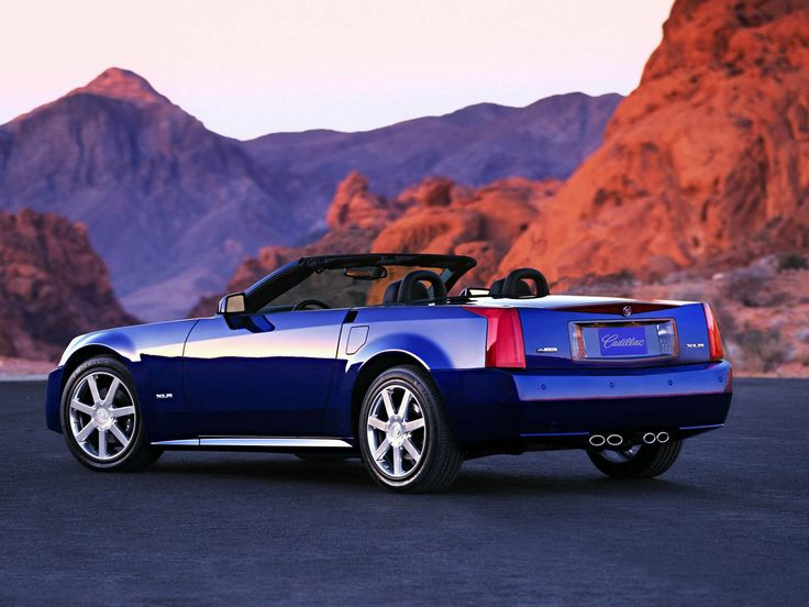 175 Best Cadillac Xlr Images On Pinterest Autos And Rhpinterest: 2004 Cadillac Xlr Engine Diagram At Taesk.com
