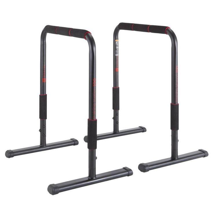 49,99€ - FITNESS Fitness - Training station 100 domyos - DOMYOS