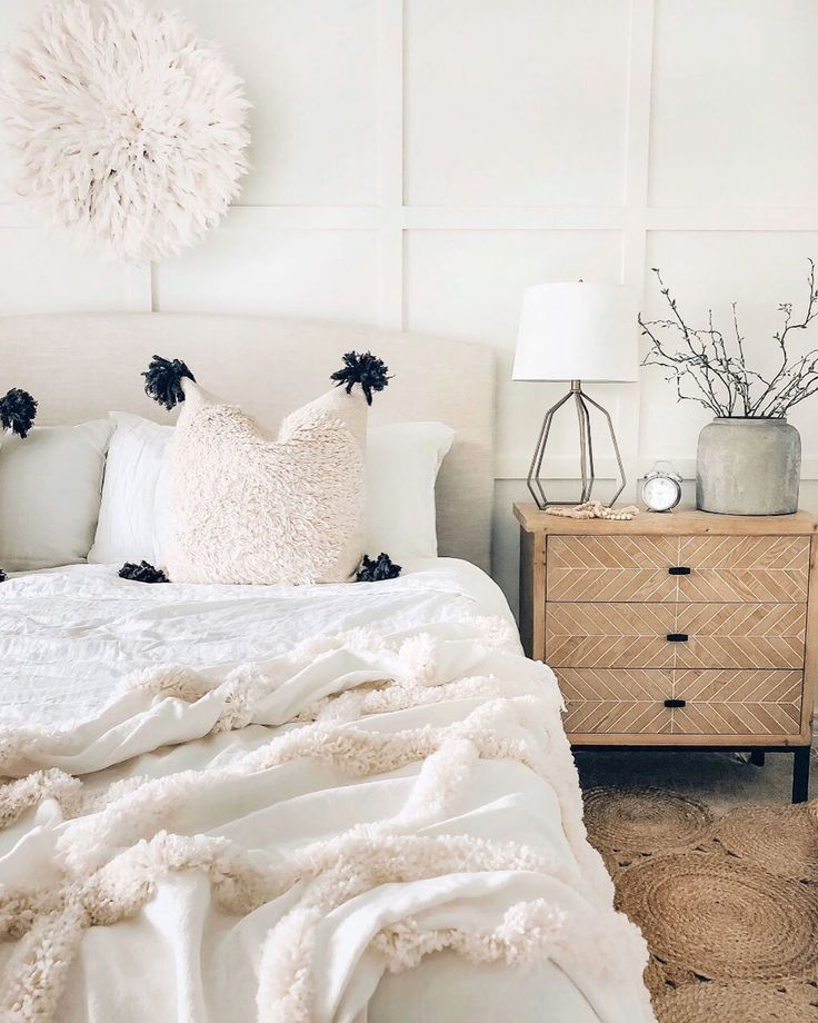Pin By Brittany Khan On Neutral Bedrooms